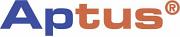 Logotyp Aptus