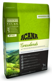 Bild på Acana Dog Grasslands 2 kg