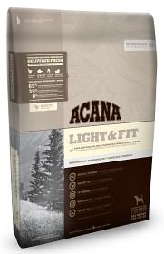 Bild på Acana Heritage Light & Fit 2 kg