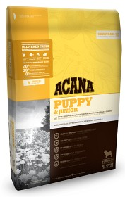 Bild på Acana Dog Puppy Junior 2 kg