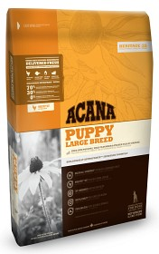 Bild på Acana Heritage Puppy Large Breed 17 kg
