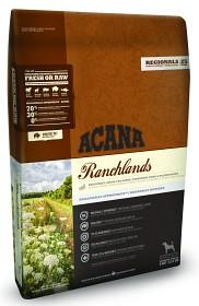 Bild på Acana Dog Ranchlands 2 kg