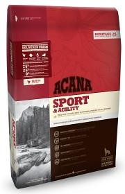 Bild på Acana Dog Sport & Agility 11,4 kg