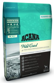 Bild på Acana Dog Wild Coast 2 kg