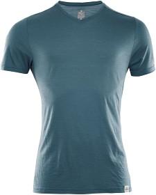 Bild på Aclima LightWool t-paita, sininen