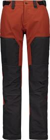 Bild på Alaska Trekking Lite Pro -naisten housut, Orange / Grey