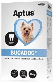 Bild på Aptus Bucadog purupala koiran suuhygieniaan, S 20 - 25 kpl
