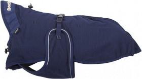 Bild på Back On Track koiran verkkotakki, 21-40 cm sininen