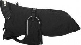 Bild på Back On Track koiran verkkotakki, 43-59 cm musta