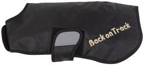 Bild på Back On Track Hugo koiran takki, 38-41 cm musta