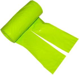 Bild på Kakkapussi Lime/keltainen Solmittava 50 kpl