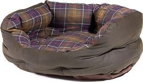 Bild på Barbour Wax/Cotton Dog Bed 24'' Classic/Olive