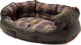 Bild på Barbour Wax/Cotton Dog Bed 35'' Classic/Olive