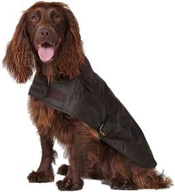 Bild på Barbour Wax Dog Coat Olive