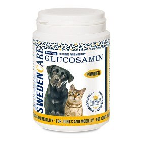 Bild på Glucosamin ravintolisä lemmikin nivelille