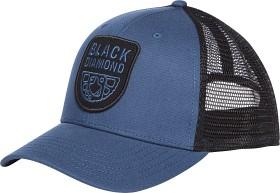Bild på Black Diamond Trucker Hat -lippalakki, unisex, sininen/musta