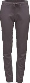 Bild på Black Diamond Notion naisten housut, harmaa