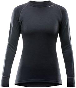 Bild på Devold Expedition Woman Shirt Black