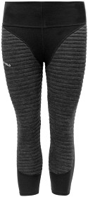 Bild på Devold Tinden Spacer Woman 3/4 Pants Anthracite