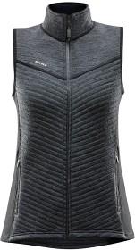 Bild på Devold Tinden Spacer Woman Vest Anthracite