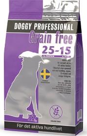 Bild på Doggy Professional Grain Free 12 kg koiranruoka