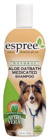 Bild på Espree Aloe Oatbath Medicated Schampo 355 ml