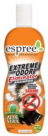 Bild på Espree Extreme Odor Eliminator Schampo 355 ml