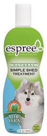 Bild på Espree Simple Shed Treatment Conditioner 355 ml