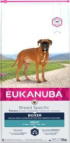 Bild på Eukanuba Adult Boxer 12 kg
