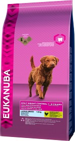 Bild på Eukanuba Adult Large Breed Weight Control 15 kg