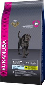 Bild på Eukanuba Adult Large Breed 15 kg