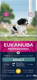 Bild på Eukanuba Adult Large Breed 18 kg