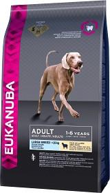 Bild på Eukanuba Adult Large Breed Lamb & Rice 2,5 kg
