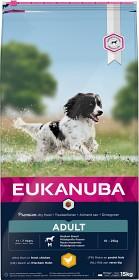 Bild på Eukanuba Adult Medium Breed 15 kg
