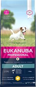 Bild på Eukanuba Adult Small Breed 18 kg