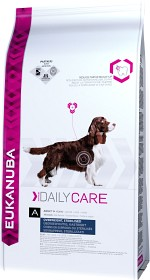 Bild på Eukanuba Daily Care Overweight / Sterilised 12,5 kg