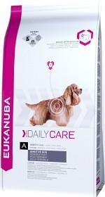 Bild på Eukanuba Daily Care Sensitive Skin 12,5 kg