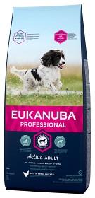 Bild på Eukanuba Adult Medium 18 kg