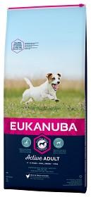 Bild på Eukanuba Dog Adult Small 15 kg