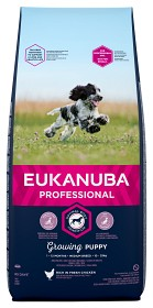 Bild på Eukanuba Dog Puppy Medium 18 kg