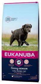 Bild på Eukanuba Dog Senior Large 15 kg