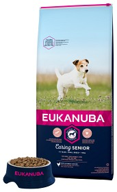 Bild på Eukanuba Dog Senior Medium 15 kg