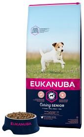 Bild på Eukanuba Dog Senior Small 15 kg