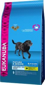 Bild på Eukanuba Mature/Senior Large Breed 15 kg