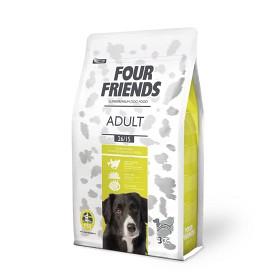 Bild på Four Friends Adult 3 kg