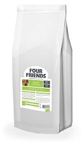 Bild på Four Friends Adult Large Breed 17 kg