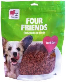 Bild på Four Friends Koiranherkku FFD Lamb Cube 400 g
