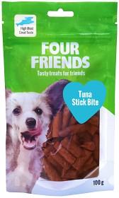 Bild på Four Friends Koiranherkku FFD Tuna Stick Bite 100 g