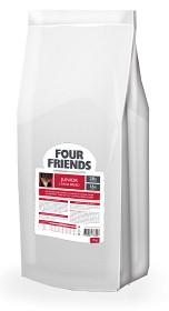 Bild på Four Friends Junior Large Breed 17 kg