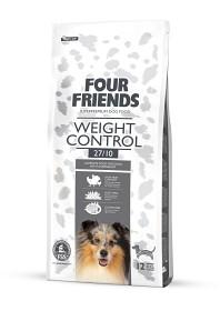Bild på Four Friends Weight Control 12 kg